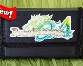 PS Vita or 3DS XL Hard Case Hand Painted with Rune Factory 4 design