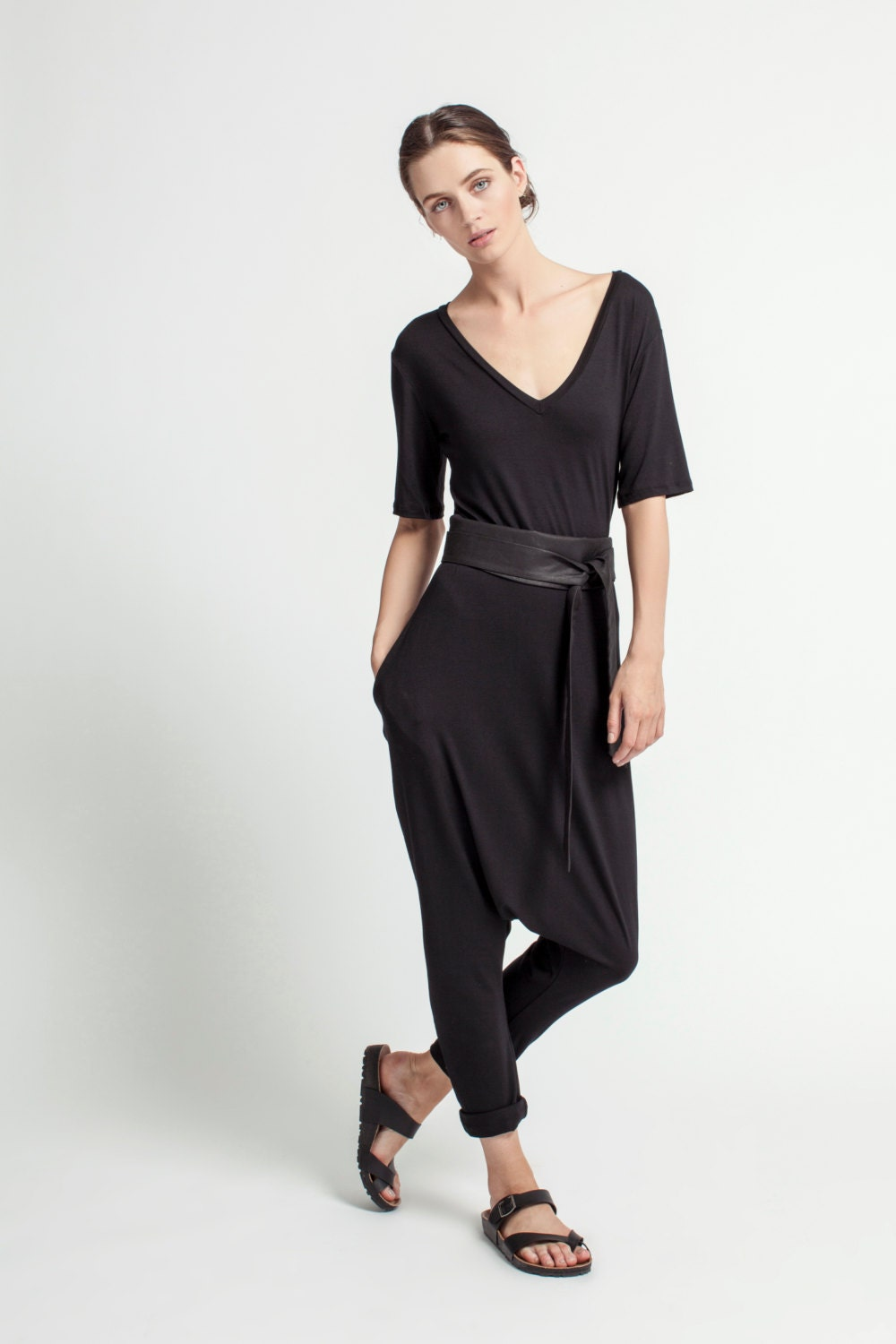 Wide Leg Long Romper Pants, Racer Back Jumpsuit, Womens Cotton Plus Utyful Women Off Shoulder Ruffled High Waist Jumpsuit Long Wide Leg Pants Romper. by Utyful. $ - $ $ 19 $ 26 99 Prime. FREE Shipping on eligible orders. Some sizes/colors are Prime eligible. out of .