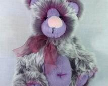 Meet Olford A Handmade One Of A Kind Artist Bear From Billington Bears