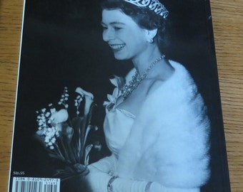 Book about Queen Elizabeth's Jewels