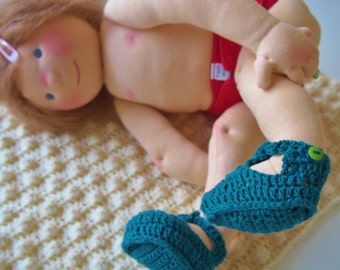 Waldorf baby doll, 20 inch doll -available custom order slot