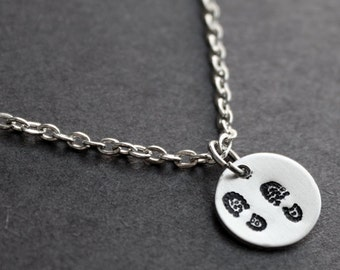 Combat Boots Necklace, Minimalist Soldier Necklace, Army Wife Jewelry, Love My Soldier, Deployment Jewelry, My Hero, Military, I Will Wait