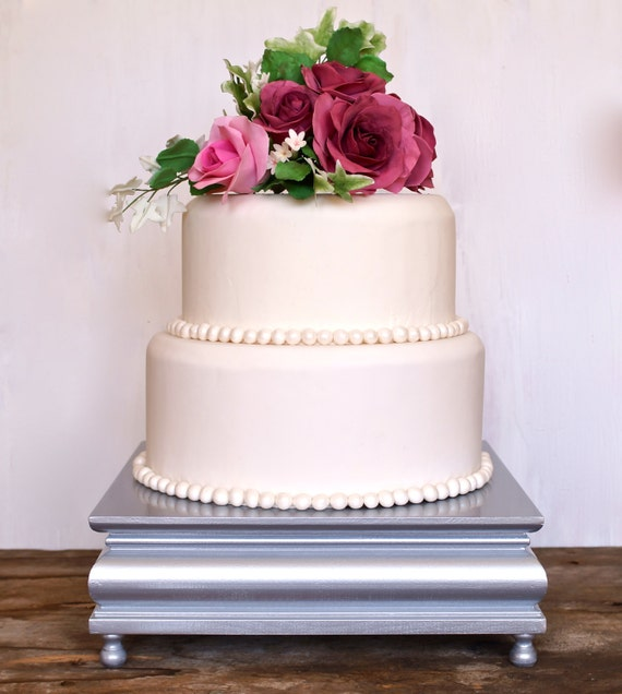18 inch cake stand