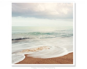Beach Photography, Beach Wall Art, Beach House Decor, Photo Gift, Ocean Photography, Coastal Wall Art