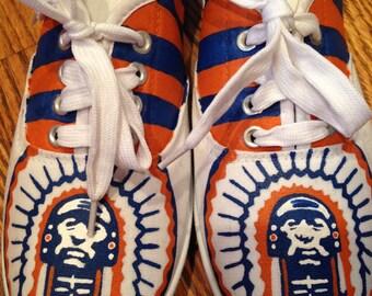 University of Illinois Shoes