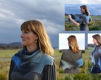 Maleny (crochet pattern)