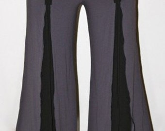 Aretha organic flow pants