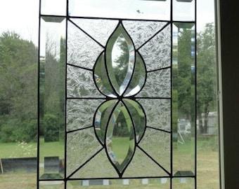Beautiful Belvels Stain Glass