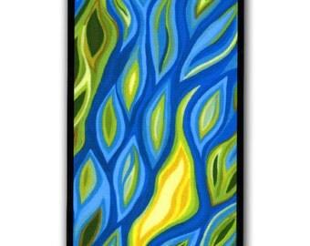 Rivermarsh - iPhone 5 / 5S case