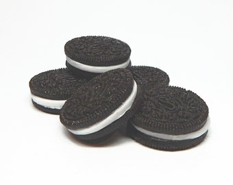 Oreo Soaps - Set of Six