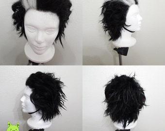 Wig: Sweeny Todd