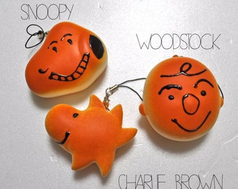 Squishy Spoopy Charm