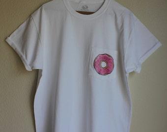Donut Pocket Shirt