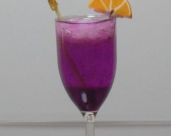 Witches Brew Purple