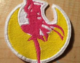 Sailor Moon Sew-On Patch