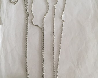 Christmas Necklaces!!
