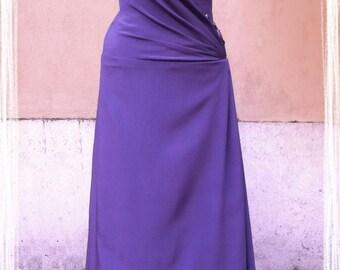 woman dress style 1950