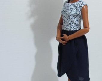 Classy dress for Ellowyne Wilde