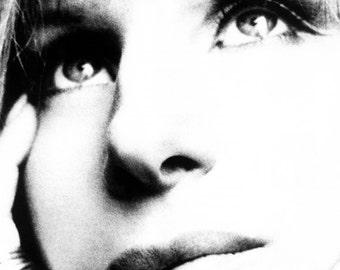 Barbara Streisand Poster, Singer, Songwriter, Actress, Iconic Pop Diva