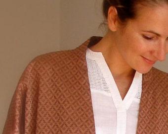 the magic in a fabric ...