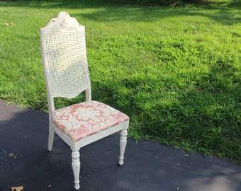 Vintage Princess Chair