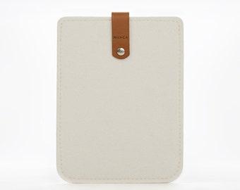 Kindle Leather Case - Kindle Cover - kindle Paperwhite Case - Kindle Case - Ebook Reader Sleeve - Kindle case- Kindle Sleeve
