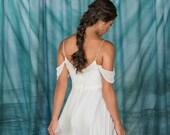 Bridal sleeves, Beaded Straps, Cap Sleeve, Add onto wedding dress, Wedding dress top,  Bridal accessory