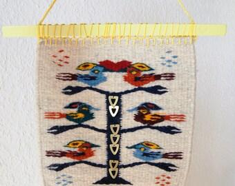 Mexico Tapestry Etsy