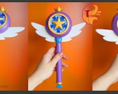 MADE TO ORDER Star vs. the Forces of Evil, Wand of Star!