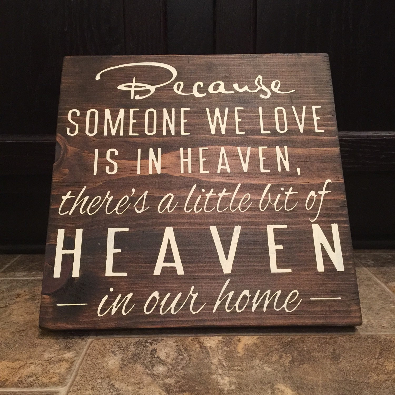 We The Kingdom: Because Someone We Love Is In Heaven There's A Little Bit