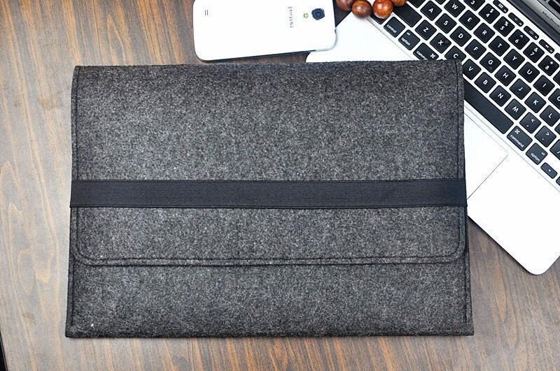 Hp 14 Inch Felt Laptop Sleevefelt Laptop Bag For Hp 14 Inch