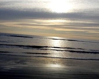 Beach photography -  Fine art print