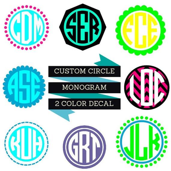 create a monogram wallpaper - photo #45