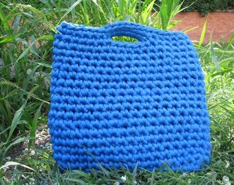 Beach bag-basket type