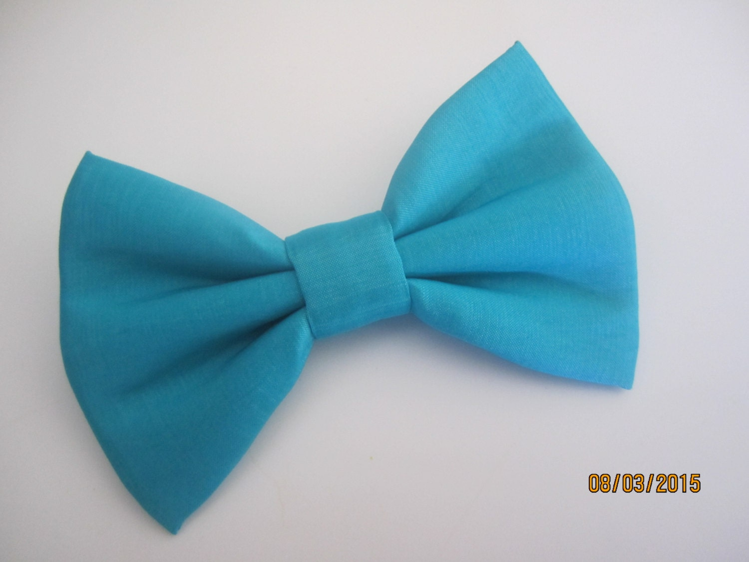 s turquoise bow tie s robin egg blue bow tie
