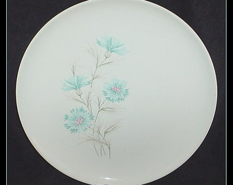 Taylor Smith Taylor Boutonniere Ever Yours Vintage Dinner Plate