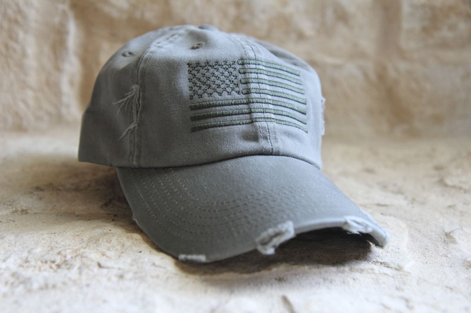 od green distressed special forces operator tactical american