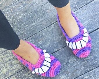 Cheshire Slippers