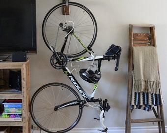 Industrial Bike Rack, Bike Rack