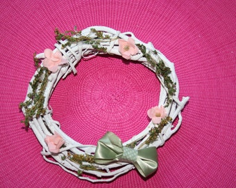 Small Handmade Wreath