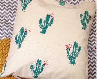 Mexican Wave Cushion