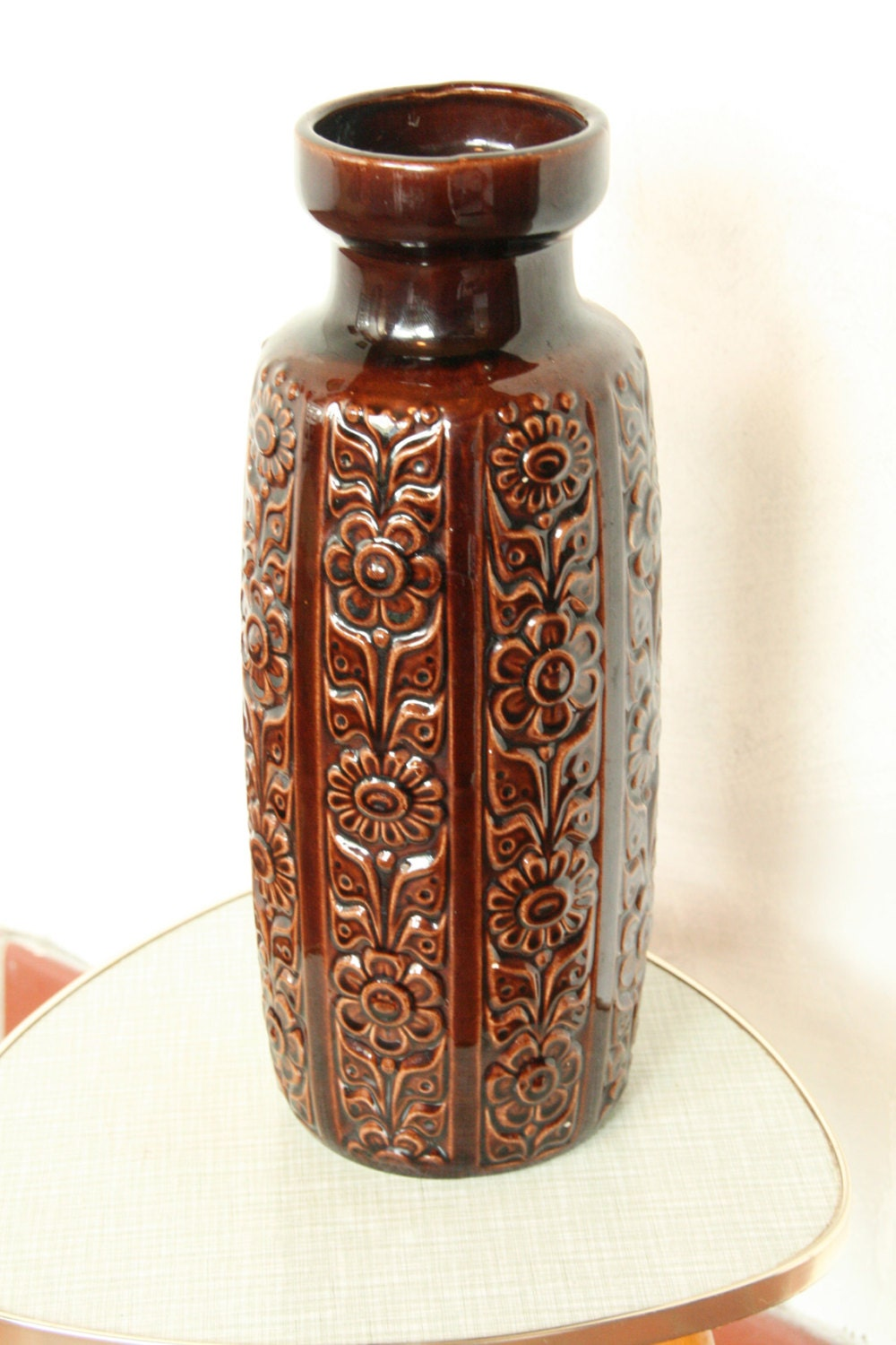 west german pottery by Scheurich 280/30