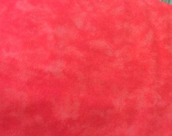 Moda 6727 Bright orange marble