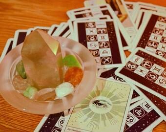 Tarot Reading, Spiritual Guidance
