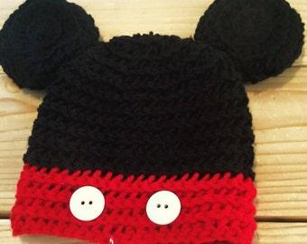 Micky Mouse Hat