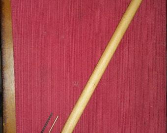 """ISHI Stick Flaker 18"""" Hckory"""