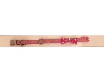 Doggy Bow-Tie
