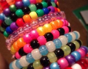 Set of 5 | Mystery Beaded Bracelets