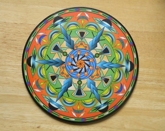 """8"""" Mandala - """"Guardian"""""""