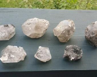 1 Herkimer Diamond quartz